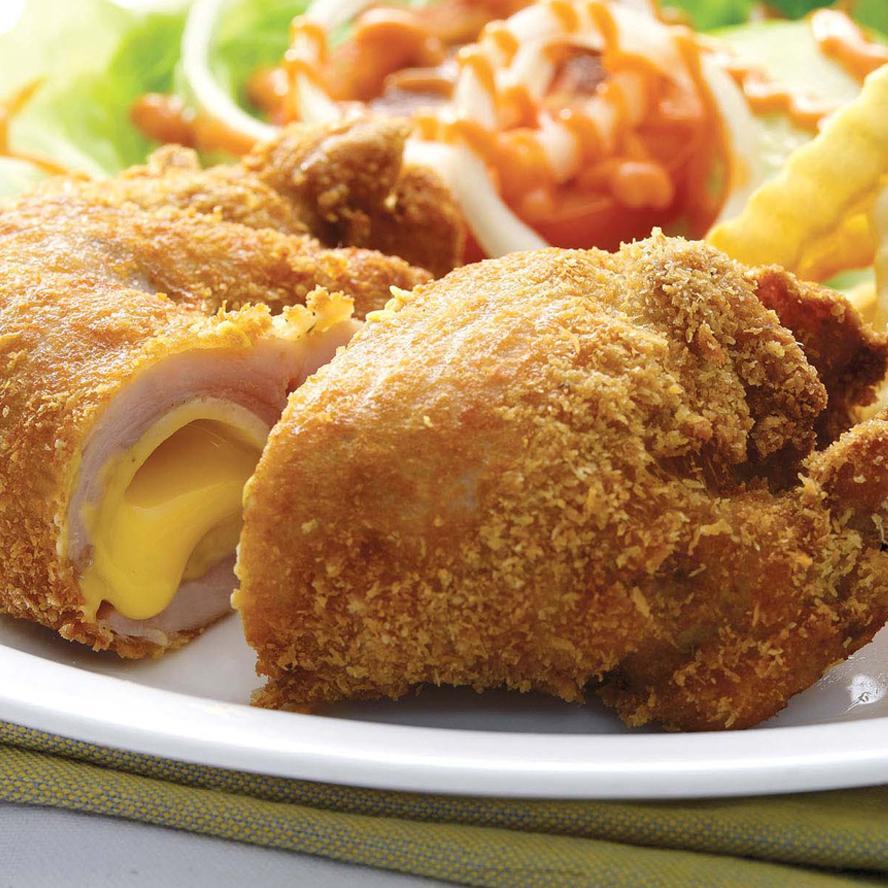Chicken Cordon